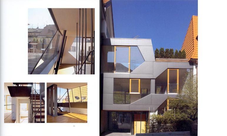 Neue Architektur In Südtirol 2006 2012: Z_2006_Buch Neue Architektur In Südtirol